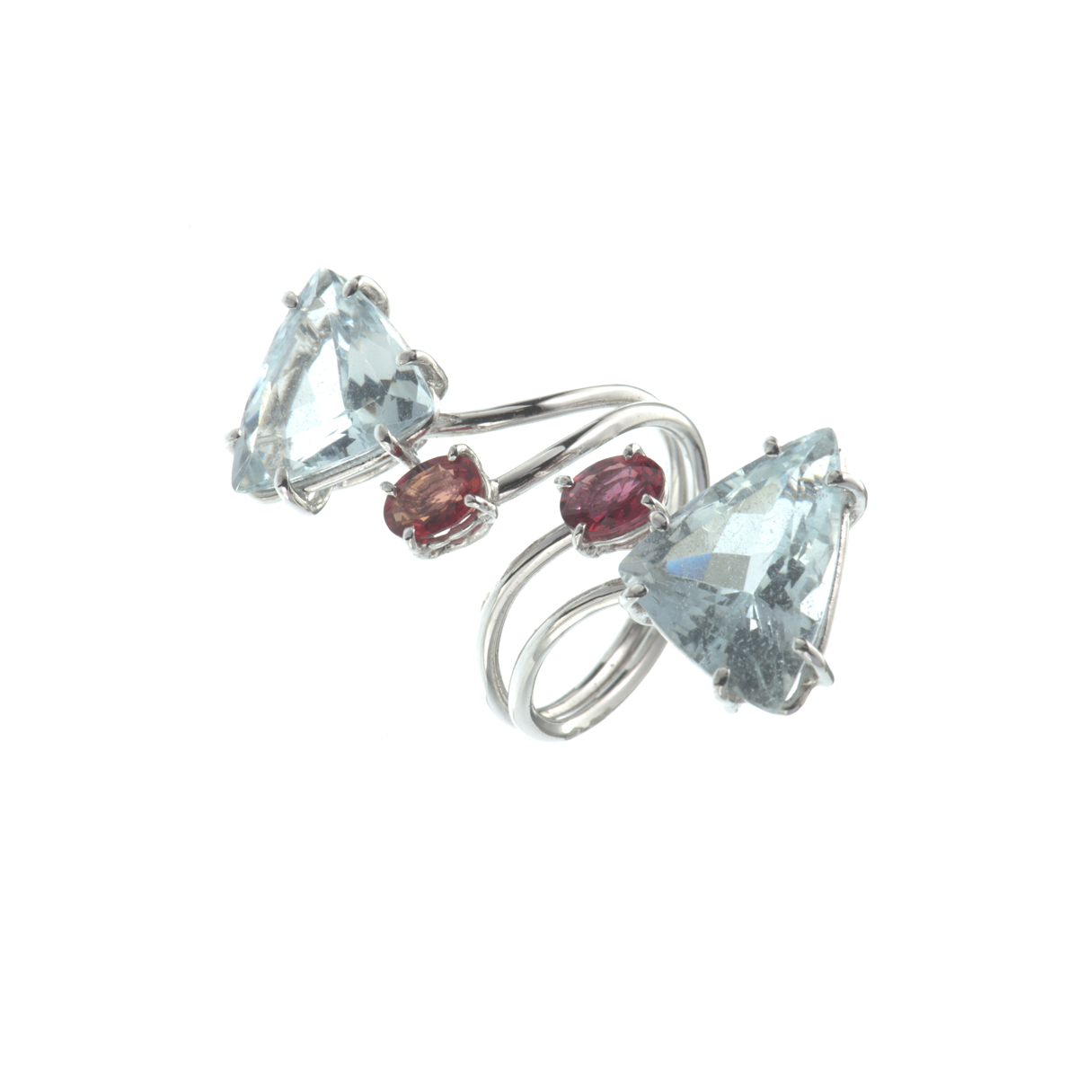 Arianna Collection Ring