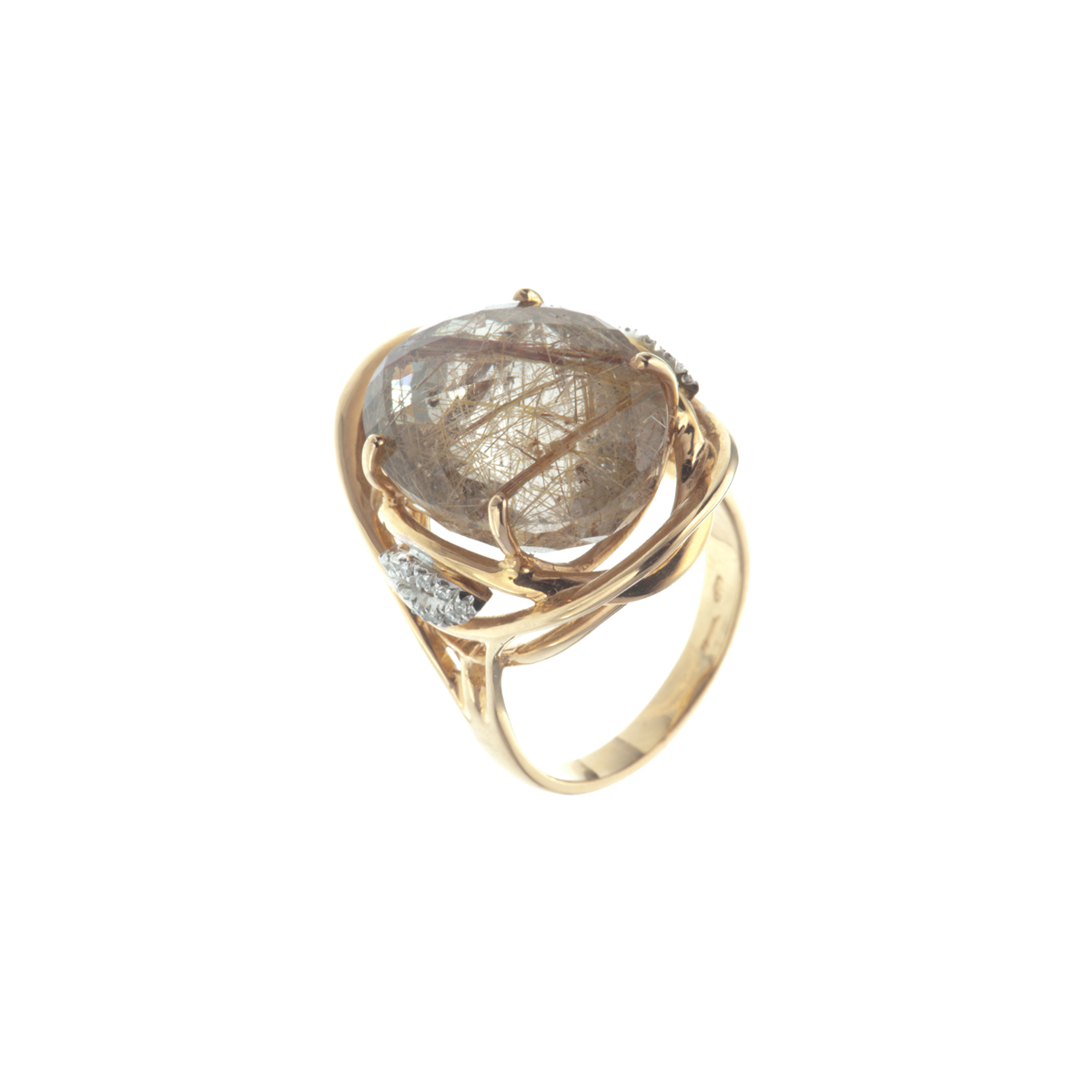 Kyoto Flower Collection Ring
