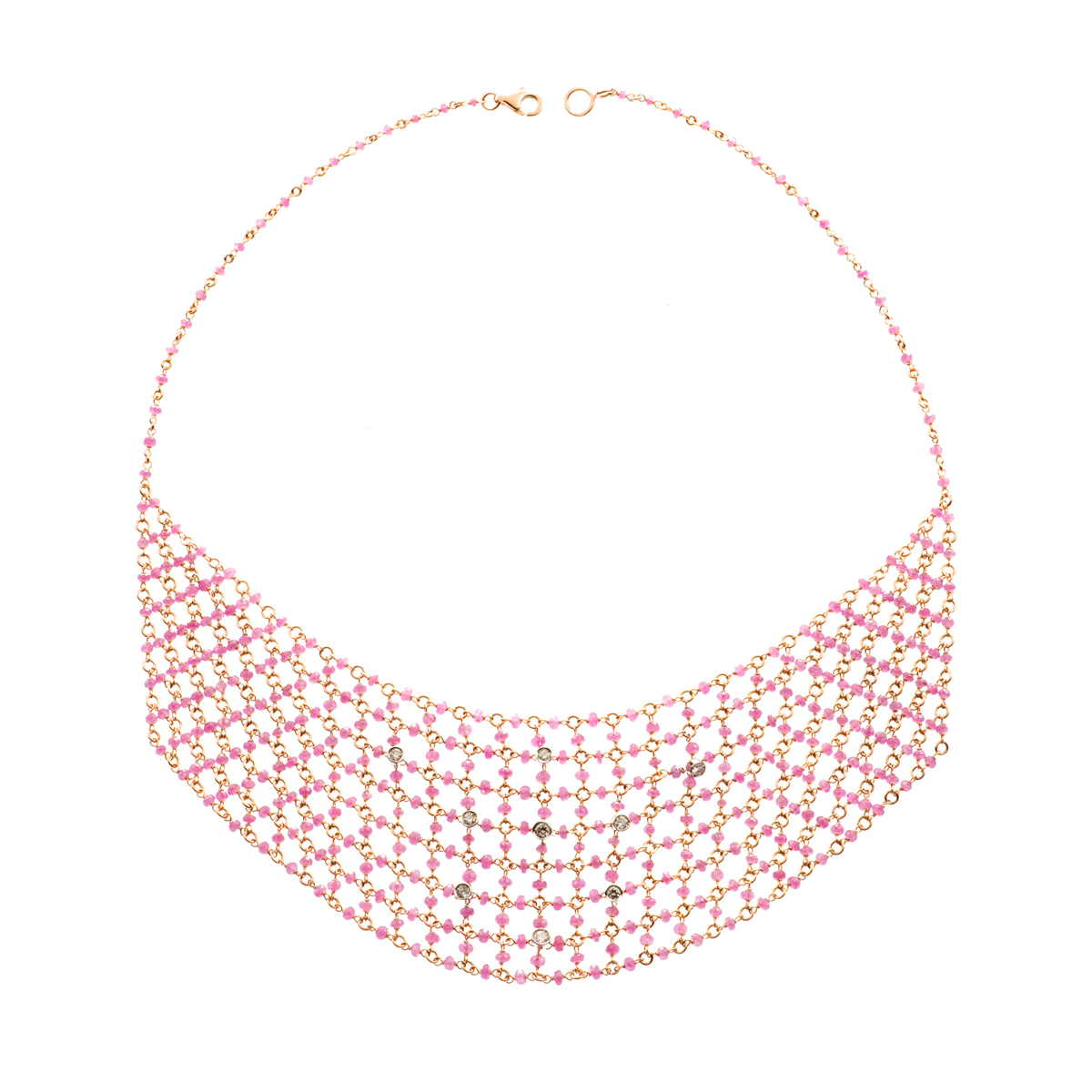 Penelope Collection Necklace