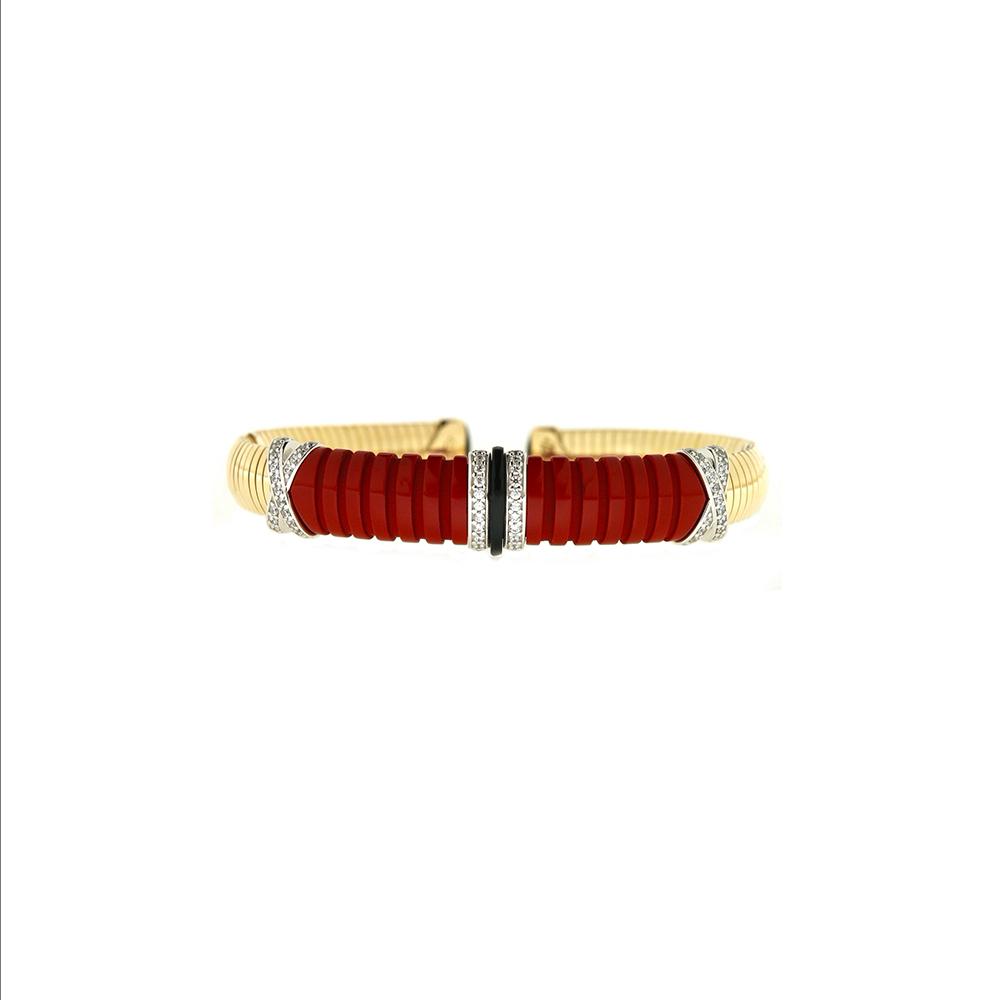 XIIX Bangle Bracelet