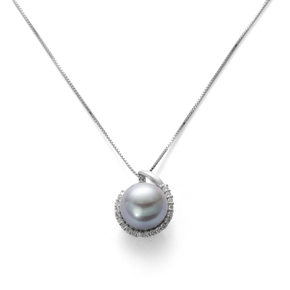 Fantasy Pearl Pendant