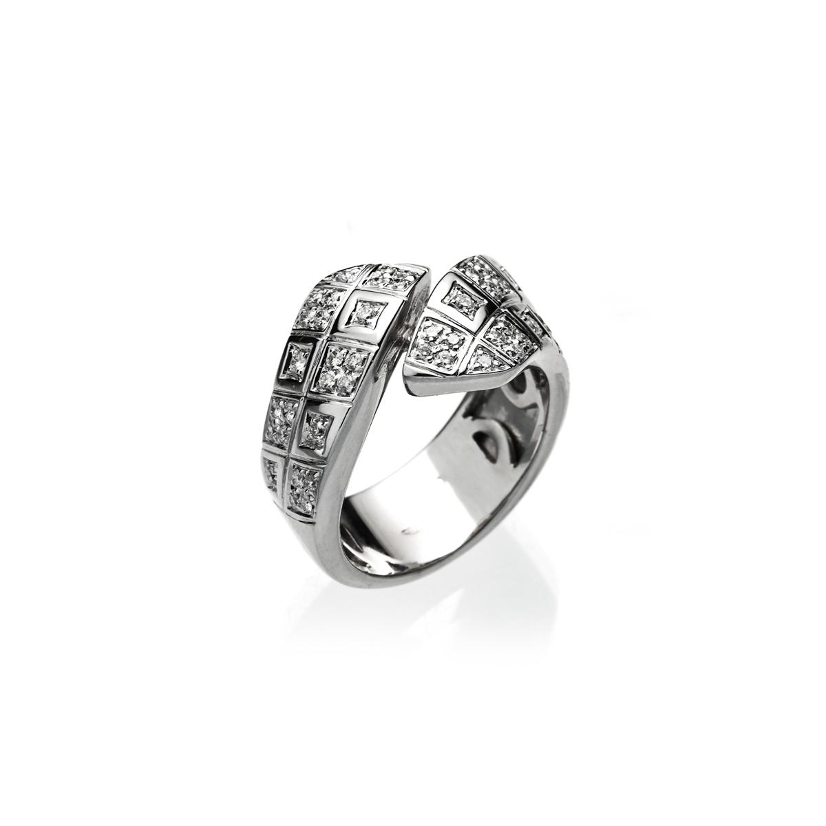 Fantasy diamond ring Fantasy Diamond Ring