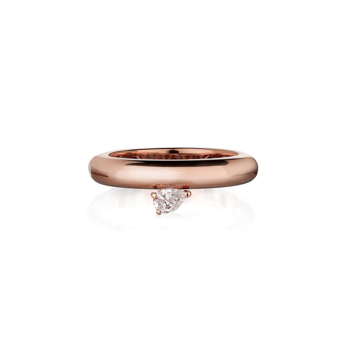 Chubby - Fancy Drop Ring