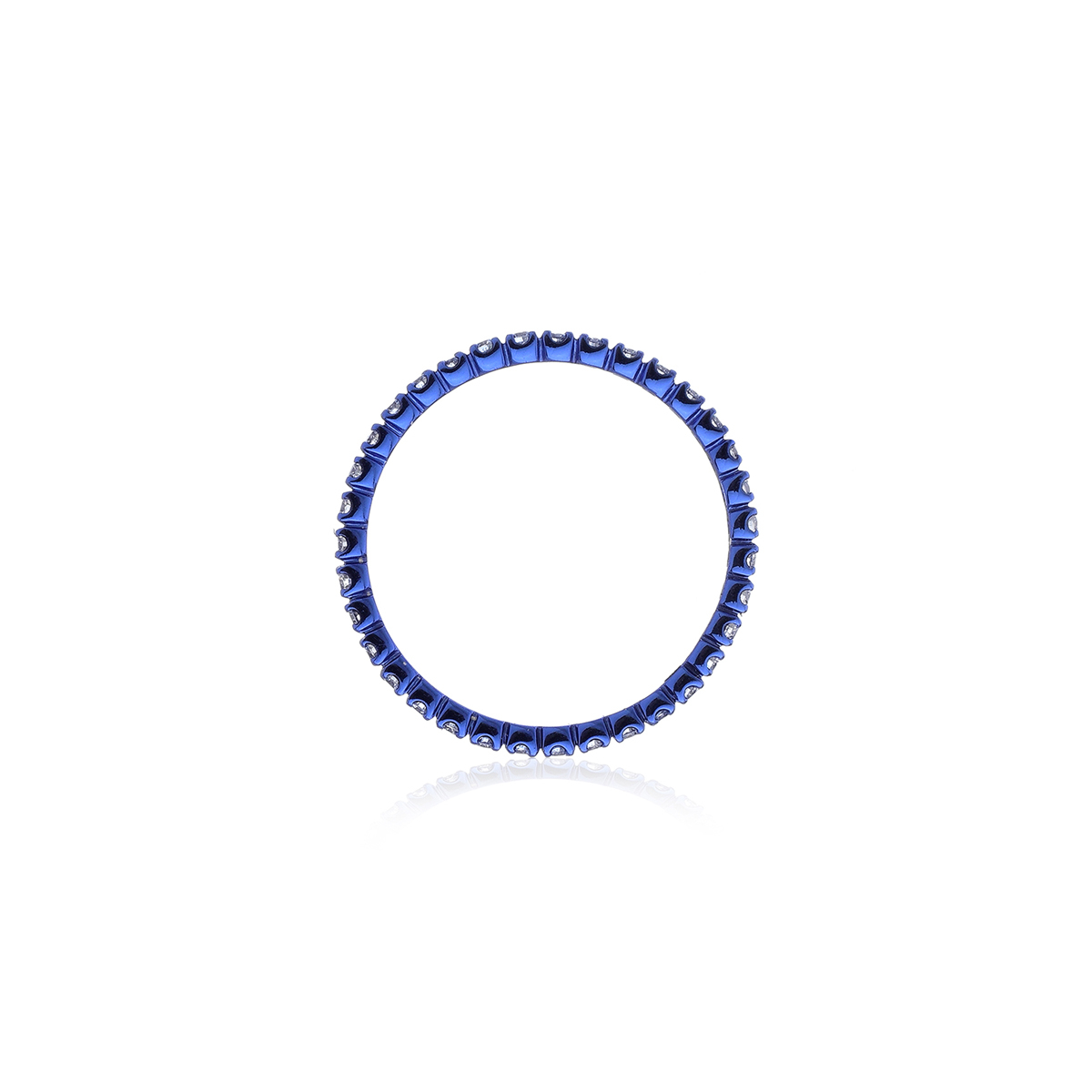 Dione ultralight ring