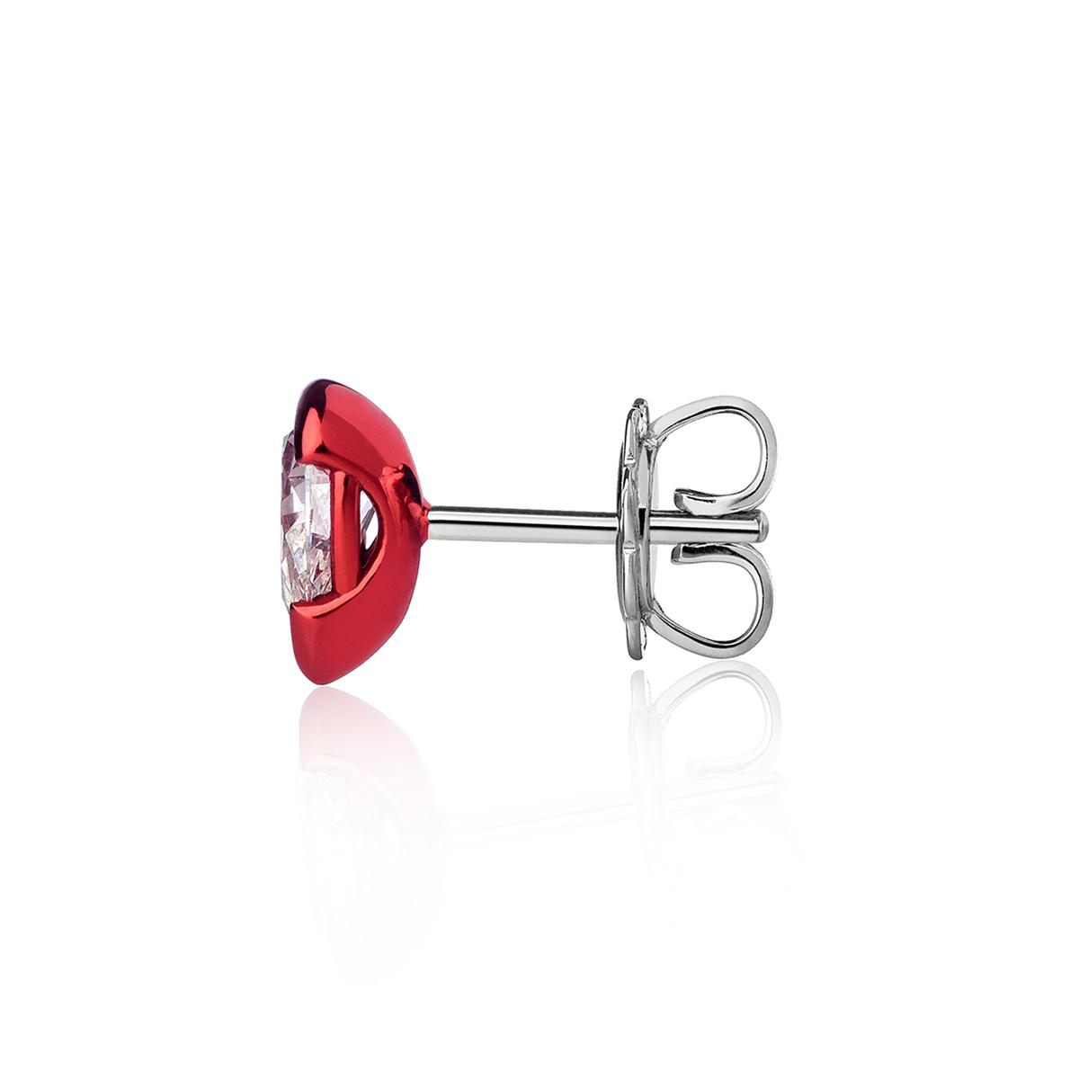 Drop Mono Earring