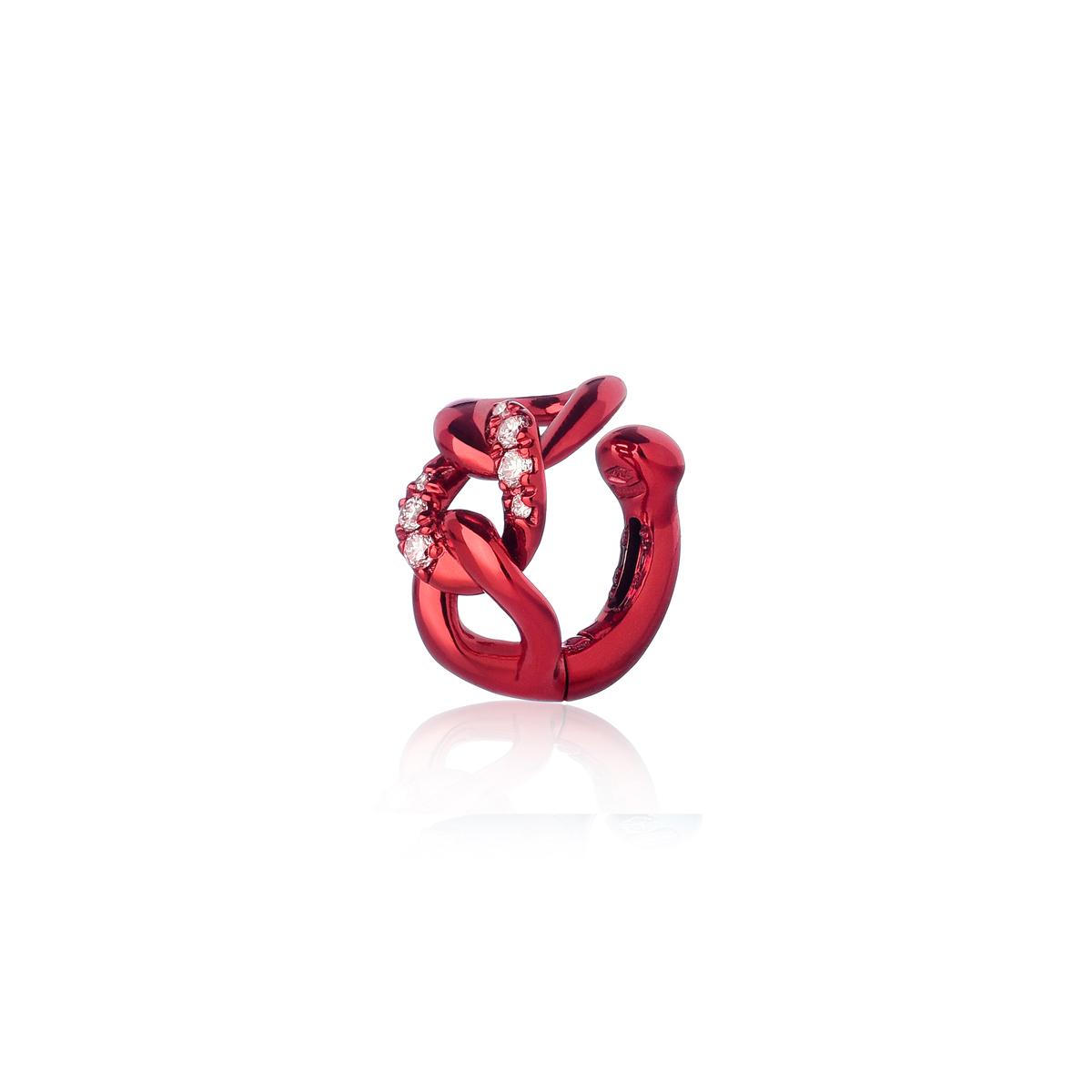 Mono Groumette Earrings