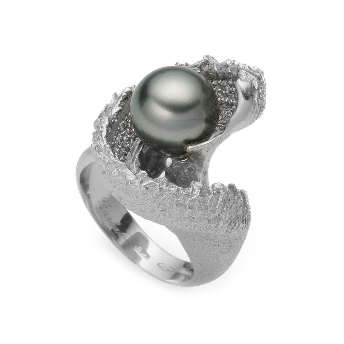 fantasy pearl ring
