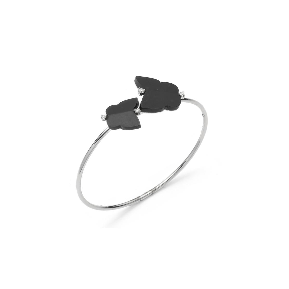 Giaietta Butterfly Bracelet