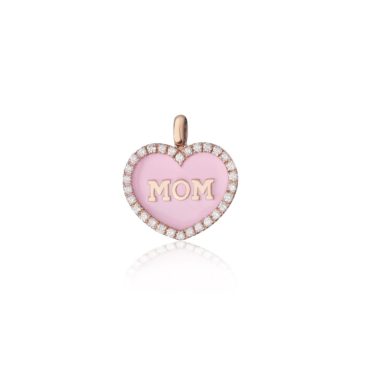 Mom Pendant