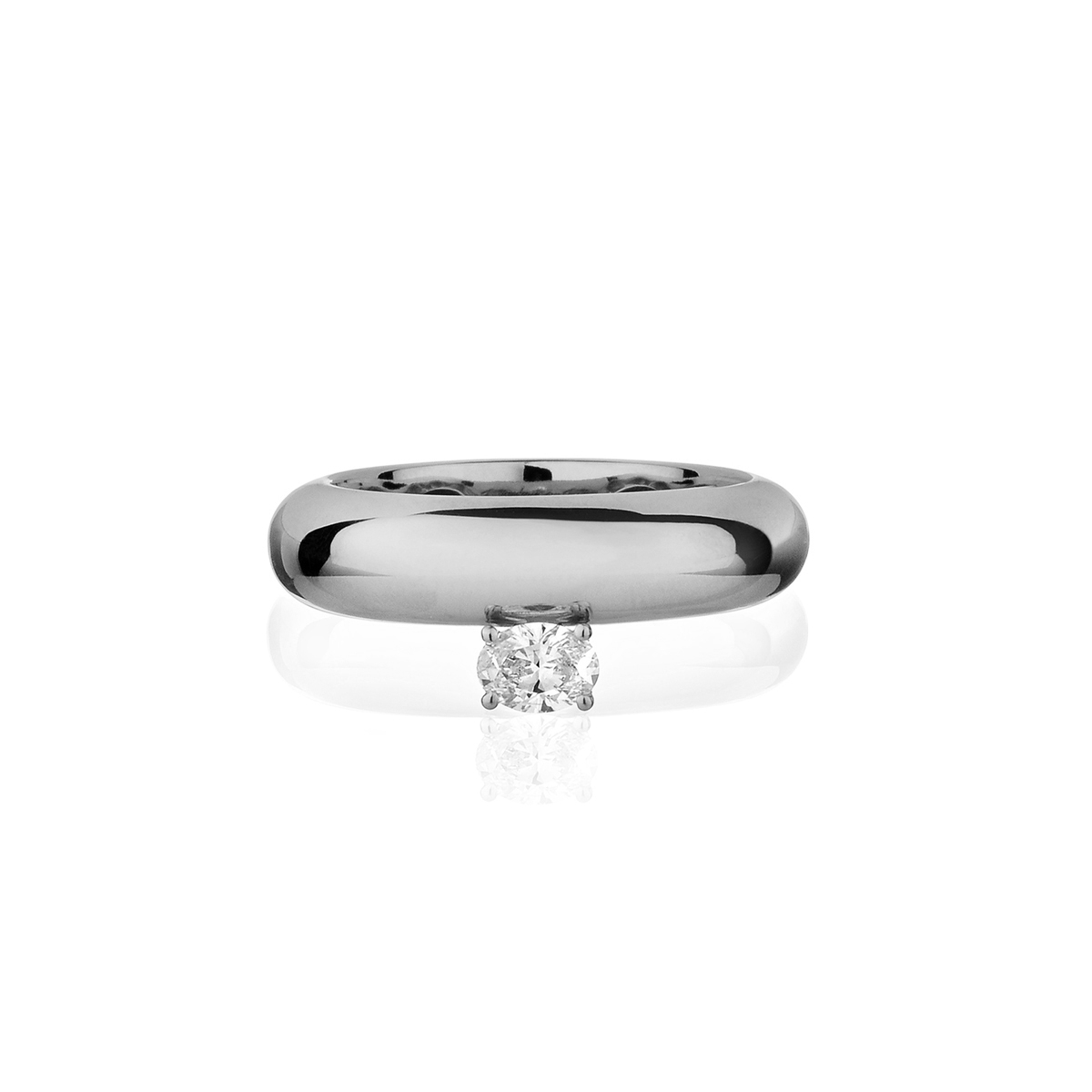 Chubby - Fancy Marquise Ring