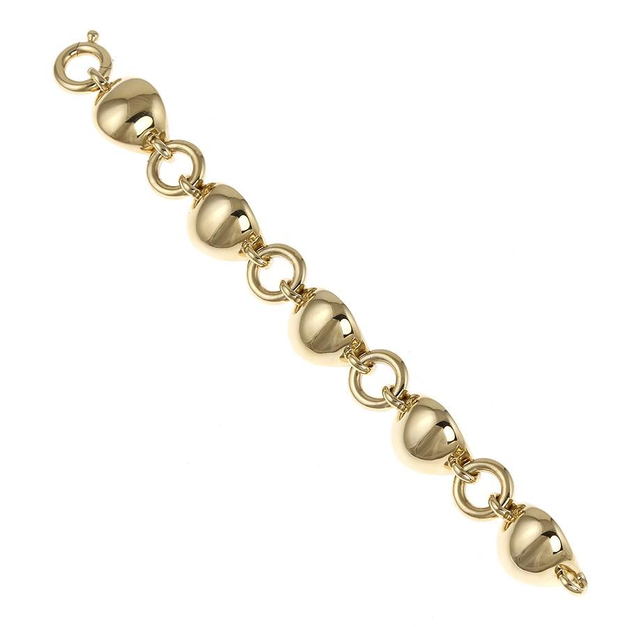 Fantasy Chain Bracelet