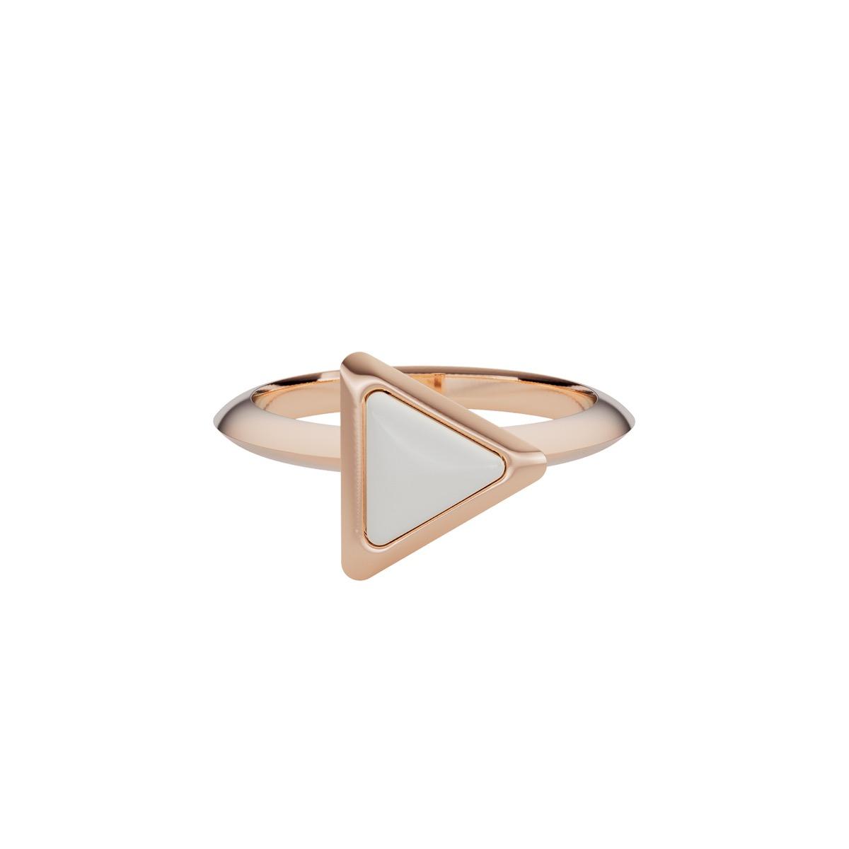 Ring Be The One Gem Rose Gold Kogolong